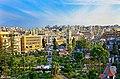 """حديقة البلدية في طرابلس """" المنشية """".jpg"""