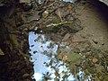 ساقية مياه تقليدية تستعمل لمرور الماء و سقي الاشجار و كافة المزروعات.jpg