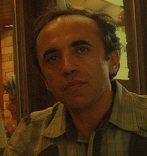 Sadegh Nojouki - WikiMili, The Free Encyclopedia