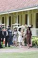 นางพิมพ์เพ็ญ เวชชาชีวะ ภริยา นายกรัฐมนตรี นำคู่สมรสผู้ - Flickr - Abhisit Vejjajiva (42).jpg