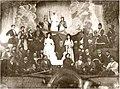 აკაკის იუბილე. ქუთაისი, 1908 წ. ა. მიხაილოვის ფოტო.jpg