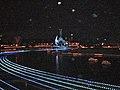 三重県桑名市にあるなばなの里で行われた「イルミネーション」の様子。.jpg