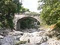 古石桥下方的石拱公路桥 - panoramio.jpg