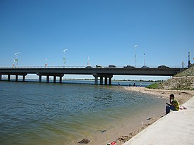 哲里木大桥 - Zhelimu Bridge - 2011.07 - panoramio (1).jpg