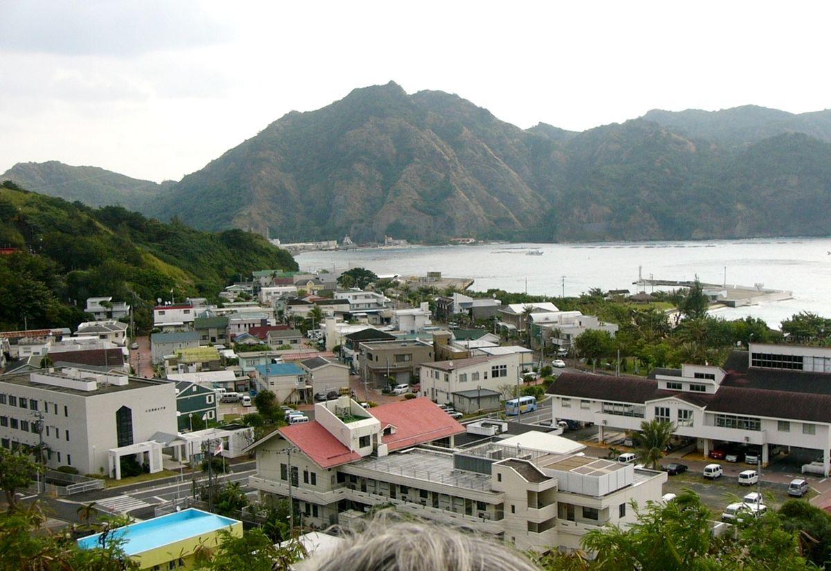 ogasawara tokyo wikipedia