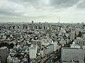 文京区役所 - panoramio (9).jpg