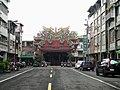 新聖宮 Xinshenggong Temple - panoramio.jpg