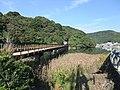 松浦西九州線江迎鹿町駅付近 - panoramio.jpg