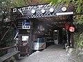 滝の茶屋 Riverside tea-house TAKI-NO-CHAYA - panoramio.jpg