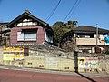 看板のある坂 - panoramio (1).jpg