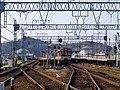 近鉄大阪線 青山町駅 Aoyamachō station 2012.12.23 - panoramio (2).jpg