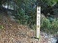 霧切谷(キリキリ谷)根の谷側入口 - panoramio.jpg