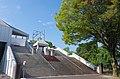 飯田市美術博物館 2014.9.10 - panoramio (1).jpg