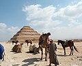 馬大不過駱駝 Horses and Camels - panoramio.jpg