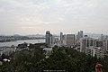 鸿山公园山顶看厦门中心区 - panoramio.jpg