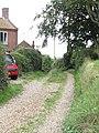 -2018-09-12 Timber Loke part of Paston Way, Knapton, Norfolk.JPG