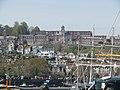 -2019-04-19 Britannia Royal Naval College, Dartmouth (5).JPG