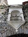 015 Pont Nou, fornícula de Sant Roc (Camprodon).JPG