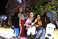 05-Ene-2016 Cabalgata de los Reyes Magos en Gibraltar 12.jpg