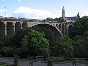 Puente de Adolfo