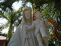 06052jfBahay Virgen Milagrosa Rosario Seminary Balanga City Bataanfvf 02.JPG