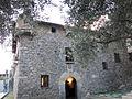 074 Casa de la Vall (Andorra la Vella), façana est.JPG