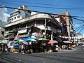 09430jfRoads Onpin Binondo Santa Cruz Bridge Manila Landmarksfvf 05.JPG