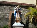 09489jfSampaloc John Church Halls Rafael Bulacanfvf 22.JPG