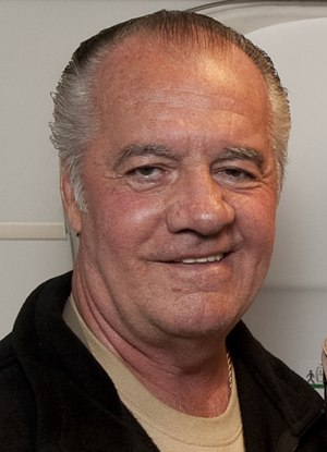 Tony Sirico - Sirico in 2010
