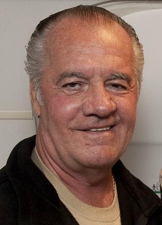 Tony Sirico - Sirico in 2010