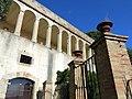 109 Sant Jeroni de la Murtra, Obra Nova.JPG