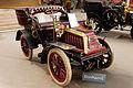 110 ans de l'automobile au Grand Palais - De Dion-Bouton Type K1 8 CV Tonneau - 1902 - 002.jpg