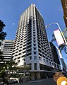 111 George Street from across intersection with Charlotte Street, Brisbane.jpg