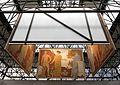 113 Centre Cultural Terrassa, murals de Mon Repòs, de Joaquim Torres Garcia.jpg