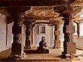 11th century Panchalingeshwara temples group, Kalyani Chalukya, Sedam Karnataka India - 81.jpg