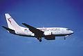 134av - Tunisair Boeing 737-6H3; TS-IOP@ZRH;23.06.2001 (5363521628).jpg