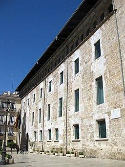 146 Palau de Benicarló (València)
