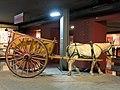 147 Museu d'Història de Catalunya, carro.JPG