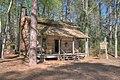 15-13-073, pioneer log cabin - panoramio.jpg
