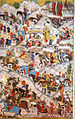 1526-Suleiman the Magnificent and the Battle of Mohacs-Hunername-large.jpg