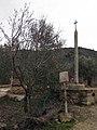 157 Creu de terme de Beca (Olesa de Montserrat).jpg