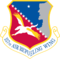 157th Air Refueling Wing