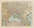 16-Karte des Schwarzen Meeres, des Kaukasus und Südrusslands (1914).png