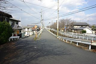 160104-11 The north side of Yamato River.JPG