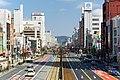 160321 Toyohashi Station Toyohashi Aichi pref Japan13n.jpg