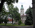 1632 Żywiec, stary zamek. Foto Barbara Maliszewska.JPG