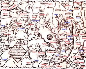 История Сибири Википедия Карты Сибири править править код