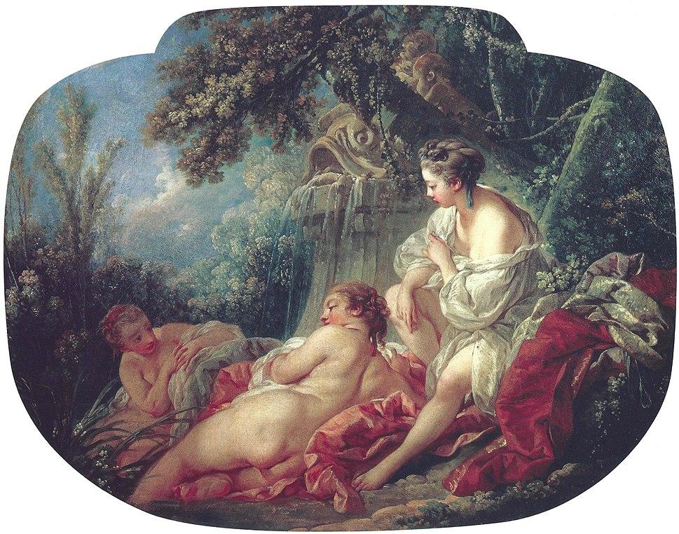 1755 Francois Boucher Summer anagoria