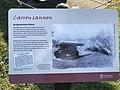 1798 Carron cannon, Fort Lytton 01.jpg