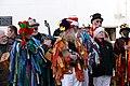 18.12.16 Ringheye Morris Dance at the Bird in Hand Mobberley 097 (31584864992).jpg